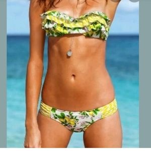 Victoria's Secret Lemon Bikini